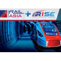 logo Rail Asia