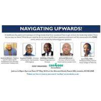 logo Cee4Bee Industry Chat: Navigate Upwards within Healthcare (BME Event)