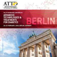 logo International Conference on Advanced Technologies And Treatments for Diabetes
