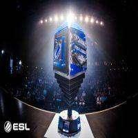logo ESL Pro League Finals Dallas 2018