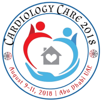 logo 28 International Conference on Cardiology and Healthcare