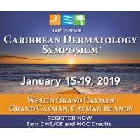 logo 18th Annual Caribbean Dermatology Symposium