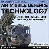 logo Air Missile Defence Technology