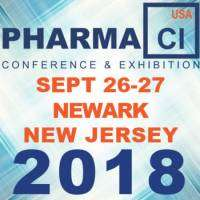 logo 2018 Pharma CI Conference and Exhibition