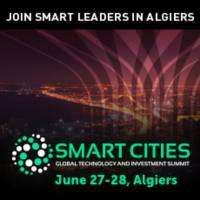 logo Smart Cities Global Technology and Investment Summit 2018
