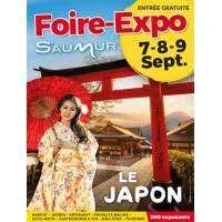 logo Foire-expo - Saumur