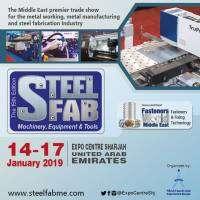 logo SteelFab 2019