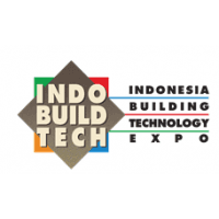 logo IndoBuildTech Jakarta