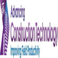 logo Advancing Construction Technology 2018 Conference, August, Chicago, IL