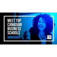 logo Vancouver's Largest MBA and Professional Networking event!