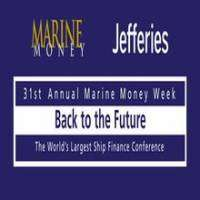 logo 31st Annual Marine Money Week
