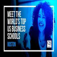 logo Boston's Largest MBA and Professional Networking event!