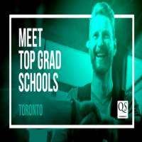 logo Toronto's Largest Grad School Fair!