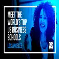 logo LA's' Largest MBA and Professional Networking event!