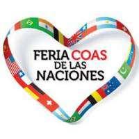 logo Feria Coas de las Naciones