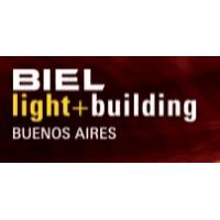 logo BIEL Light + Building Buenos Aires