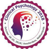logo International Conference & Expo on  Clinical Psychology