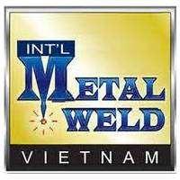 logo MetalL & Weld Vietnam