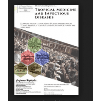 logo 6th International Conference on Tropical Medicine and Infectious Diseases