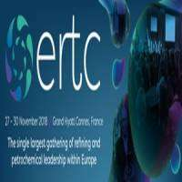 logo ERTC (Europe Refining Technology Conference)