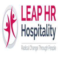 logo LEAP HR: Hospitality | Nashville | August 2018 | HR Leaders Conference