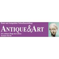logo Nürnberger Antique & Art