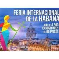 logo FIHAV- Havana