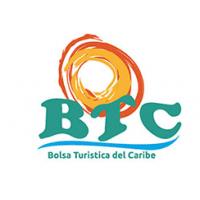 logo BTC - Bolsa Turística del Caribe