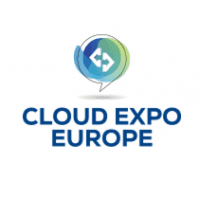 logo Cloud Expo Europe