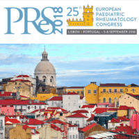 logo 25th European Paediatric Rheumatology Congress