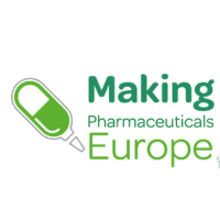 logo Making Pharmaceuticals Europe