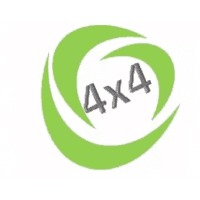 logo 4x4 & Adventure-beurs