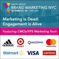 logo Brand Marketing Summit and Social Media Marketing (October 24-25, New York)