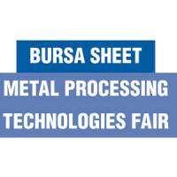 logo Bursa Sheet Metal Processing