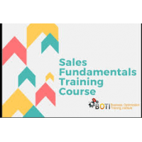 logo Sales Fundamentals Training Course
