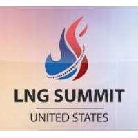 logo Liquefied Natural Gas Summit