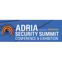 logo Adria Security Summit by Intersec