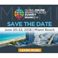 logo Global Online Marketplaces Summit