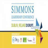 logo 2018 International Simmons Leadership Conference