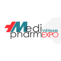 logo International Medical, Hospital and Pharmaceutical Exhibition in Hanoi