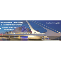 logo European Food Safety & Standards Conference