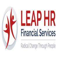 logo LEAP HR: Financial Services