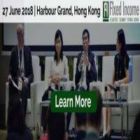 logo Fixed Income Leaders Summit Hong Kong, 27 June 2018