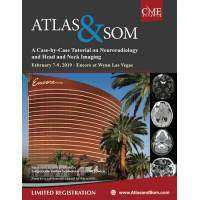 logo Atlas and Som: Case Oriented Tutorial in Neuroradiology and Head and Neck Imaging