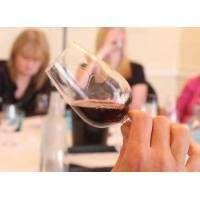 logo Edinburgh Wine Tasting Experience Day - 'Vine to Wine'