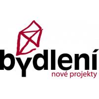logo BYDLENÍ / NOVÉ PROJEKTY