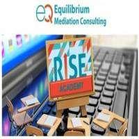 logo Rise Academy