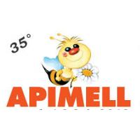 logo Apimell