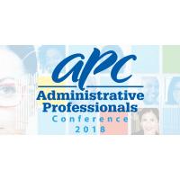 logo Administrative Professionals Conference - APC