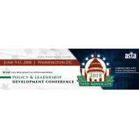 logo American Seed Trade Association (ASTA) Policy & Leadership Development Conference